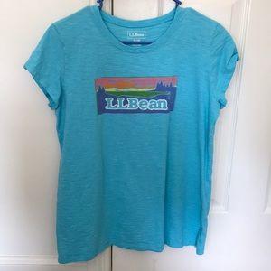 A shirt from llbean
